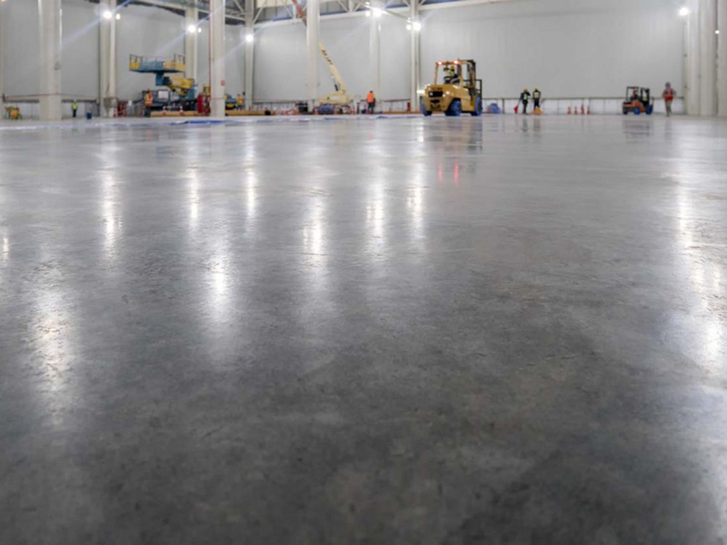 Make Your Concrete Flooring More Durable